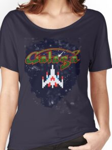 Galaga Women's Relaxed Fit T-Shirt