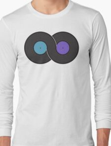 Infinite Music Long Sleeve T-Shirt