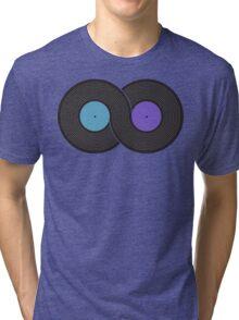 Infinite Music Tri-blend T-Shirt