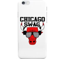 Chicago Swag iPhone case iPhone Case/Skin