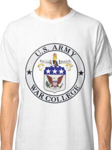 United States Army War College (USAWC) Logo Classic T-Shirt