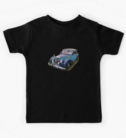Celebration Car  TEE/BABY GROW Kids Tee