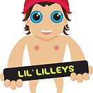 Chris Lilley #1 - Lil'Lilleys by LilLilleys