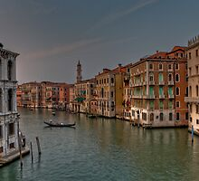 venice by paulcowell