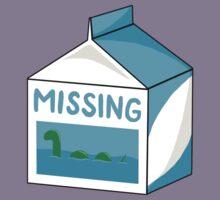 Missing Kids Tee