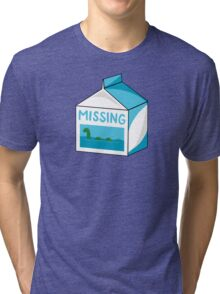 Missing Tri-blend T-Shirt