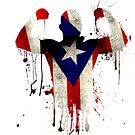 Boricua Strength by localdose