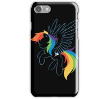 Colors of the Rainbow iPhone Case/Skin