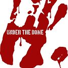 Under the Dome - Bloody hand by salodelyma