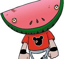 Melon Ed by Smars