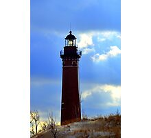 Lighthouse 3 Photographic Print