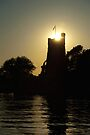 Alster Tower by Joseph T. Meirose IV