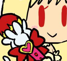 Mew Berry sticker Sticker