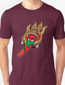 Mr. Spicy HOT Unisex T-Shirt