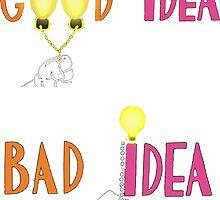Animaniac - Good Idea Bad Idea by Youba