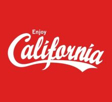 Enjoy California One Piece - Long Sleeve