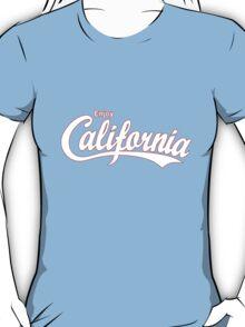 Enjoy California T-Shirt