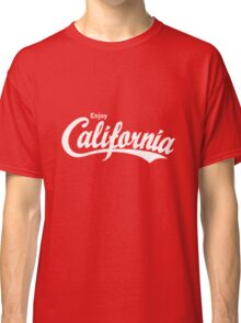 Enjoy California Classic T-Shirt