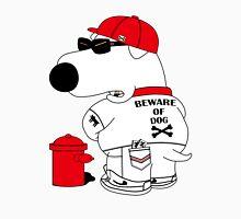 Beware of dog Unisex T-Shirt