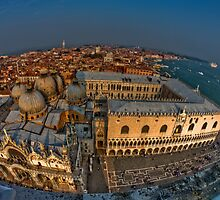 st marks from high by paulcowell