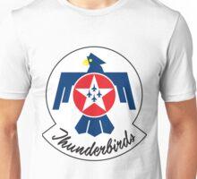 USAF Thunderbirds Air Demonstration Team Unisex T-Shirt