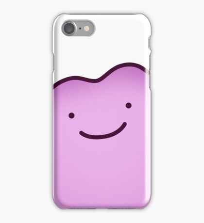 Ditto - Digital iPhone Case/Skin