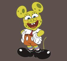 Sponge mickey Kids Clothes