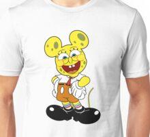 Sponge mickey Unisex T-Shirt