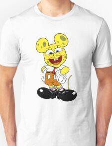Sponge mickey T-Shirt