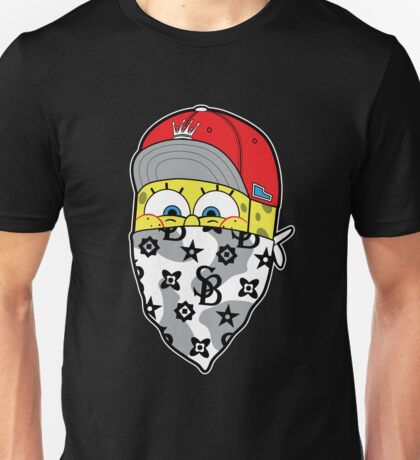 Sponge gang Unisex T-Shirt