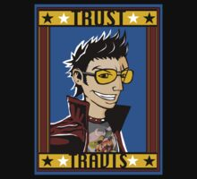 Trust Travis by Chazie47