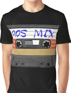 90s MIX - MUSIC Graphic T-Shirt