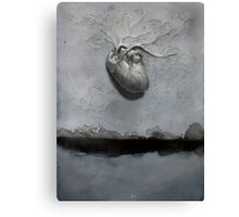 Adaptation Canvas Print