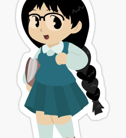 Mary - Harvest Moon Sticker