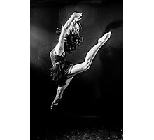Dance. Photographic Print
