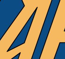 Anaheim Electronics - Main Logo [AE] Sticker