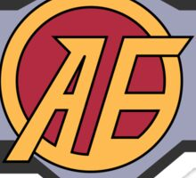 Anaheim Electronics - Industrial College Logo [AEIC] Sticker