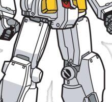 Gundam RX78-2 Sticker
