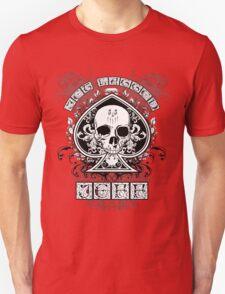 Jet Lagged Jeff T-Shirt