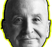 Ludwig von Mises by psmgop