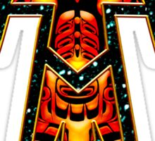 Thunderbird - Native Americans - Power & Strength Sticker