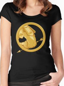 Adventurer Games Women's Fitted Scoop T-Shirt