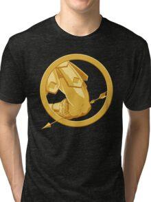Adventurer Games Tri-blend T-Shirt