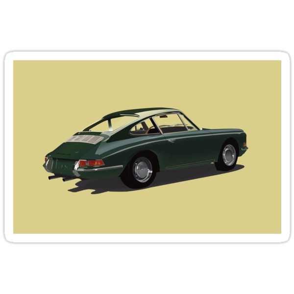Porsche  by careball