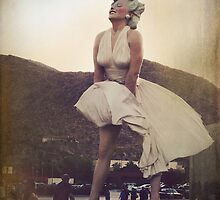 Marilyn by Laurie Search