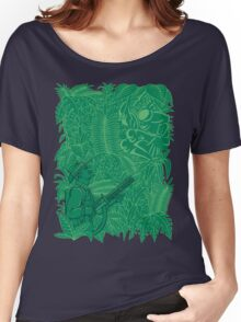 Time to Bleed Women's Relaxed Fit T-Shirt