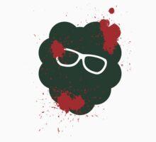 The Fazackerberry Zombie by Fazackerberry