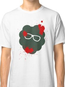 The Fazackerberry Zombie Classic T-Shirt