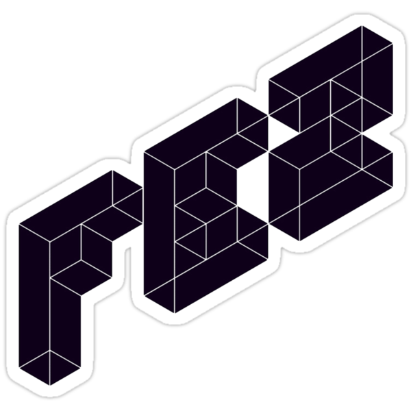 Fez Logo by Mark  Mazzone