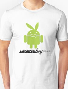 Androidboy - Android gets sexy x x x T-Shirt